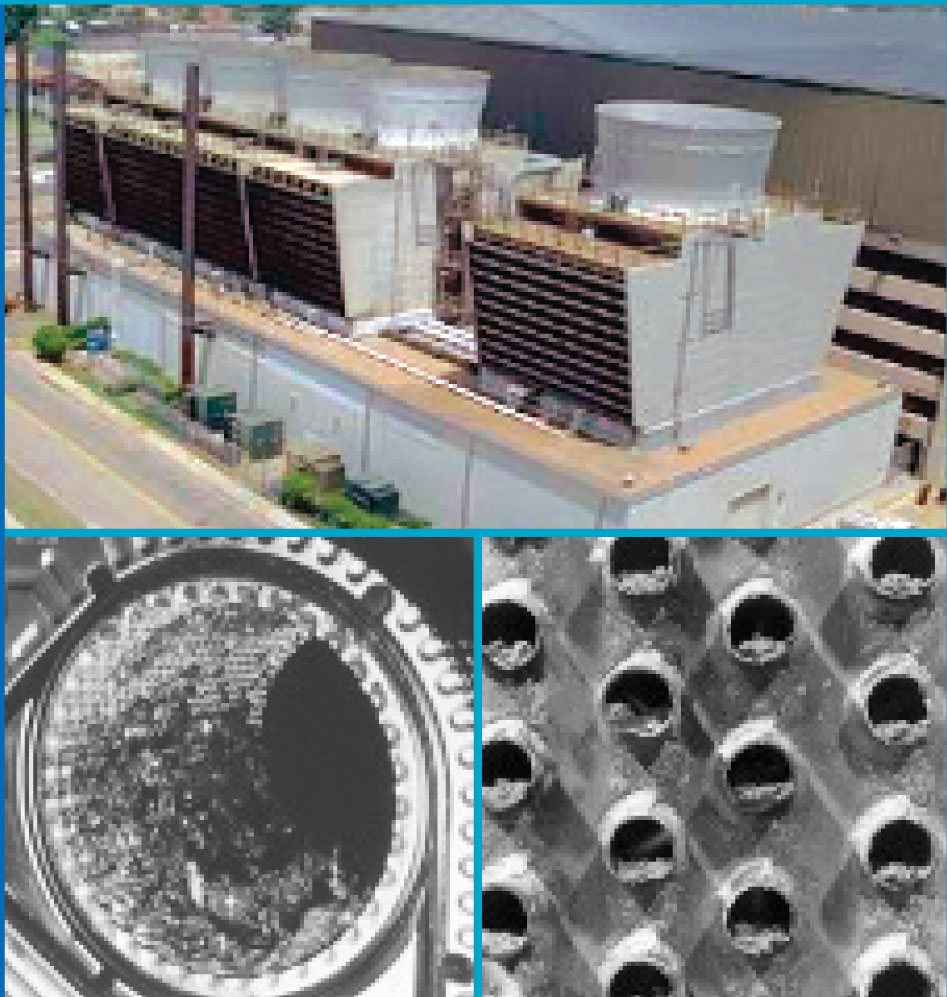 Remote Sump\/Cooling Tower Filtration
